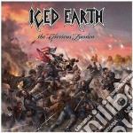 THE GLORIOUS BURDEN cd musicale di ICED EARTH
