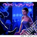 ASIA LOUNGE VOL.4 cd musicale di ARTISTI VARI