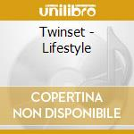 Twinset - Lifestyle cd musicale di TWINSET