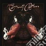 WHIPS AND ROSES cd musicale di Tommy Bolin