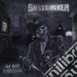 JACK KNIFE RENDEZVOUS                     cd musicale di DUSTSUCKER