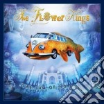 THE SUM OF NO EVIL cd musicale di FLOWER KINGS
