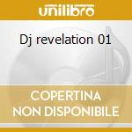 Dj revelation 01 cd musicale