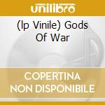 (LP VINILE) GODS OF WAR lp vinile di MANOWAR