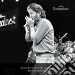 Rockpalast - blues rock legends vol.2 cd musicale di BUTTERFIELD PAUL BAND