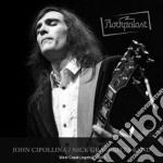 WEST COAST LEGENDS VOL.1                  cd musicale di John Cipollina
