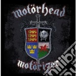 MOTORIZER cd musicale di MOTORHEAD