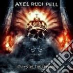 (LP VINILE) Tales of the crown lp vinile di Axel rudi pell