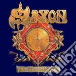 INTO THE LABYRINTH (LTD EDITION CD+DVD) cd musicale di SAXON