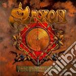 INTO THE LABYRINTH cd musicale di SAXON