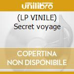 (LP VINILE) Secret voyage lp vinile di Blackmore's Night