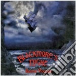 Secret Voyage cd musicale di Night Blackmore's