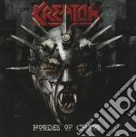 Kreator - Hordes Of Chaos cd musicale di KREATOR