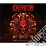 Hordes of chaos cd musicale di KREATOR