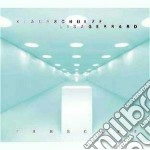 FARSCAPE cd musicale di SCHULZE KLAUS-GERRARD LISA