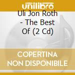 THE BEST OF ULI JON ROTH cd musicale di ROTH ULI JON