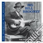 THE POST-WAR YEARS/2 cd musicale di Big bill Broonzy
