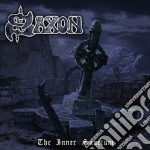 THE INNER SANCTUM cd musicale di SAXON