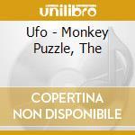 THE MONKEY PUZZLE cd musicale di UFO