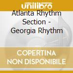 GEORGIA RHYTHM cd musicale di ATLANTA RHYTHM SECTI