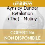 MUTINY cd musicale di Aynsley Dunbar