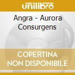 AURORA CONSURGENS cd musicale di ANGRA