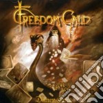 DIMENSIONS cd musicale di Call Freedom