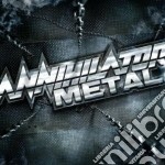 METAL cd musicale di ANNIHILATOR