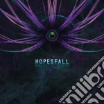 CD - HOPESFALL - MAGNETIC NORTH cd musicale di HOPESFALL
