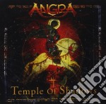 TEMPLE OF SHADOWS cd musicale di ANGRA