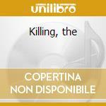 Killing, the cd musicale di Hatesphere