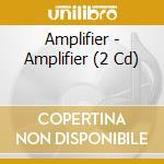 AMPLIFIER                                 cd musicale di AMPLIFER