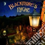 THE VILLAGE LANTERNE cd musicale di Night Blackmore's