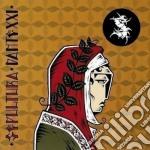 DANTE XXI cd musicale di SEPULTURA