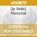 (LP VINILE) MEMORIAL                                  lp vinile di MOONSPELL