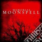 MEMORIAL cd musicale di MOONSPELL