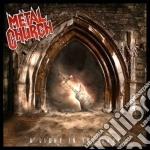 A LIGHT THE DARK cd musicale di Church Metal