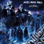 MYSTICA cd musicale di Rudi Axel