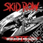 REVOLUTIONS PER MINUTE cd musicale di Row Skid