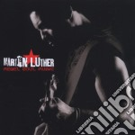 Luther Martin - Rebel Soul Music cd musicale di LUTHER MARTIN