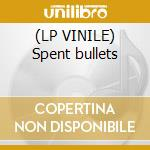 (LP VINILE) Spent bullets lp vinile di Adam Franklin