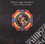 Electric Light Orchestra - A New World Record cd musicale di E.L.O.