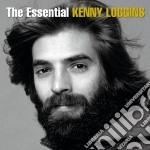 THE ESSENTIAL cd musicale di LOGGINS KENNY