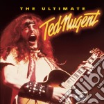 Ultimate cd musicale di Ted Nugent