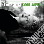 Essential 14 tracks cd musicale di Cyndi Lauper