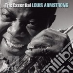 THE ESSENTIAL LOUIS ARMSTRONG cd musicale di Louis Armstrong