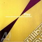 Play cd musicale di M.j.stevens/m.rabino