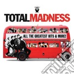 TOTAL MADNESS CD+DVD                      cd musicale di MADNESS