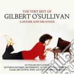 Gilbert O'Sullivan - The Very Best Of cd musicale di Gilbert O'sullivan