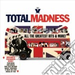 Madness - Total Madness cd musicale di Madness